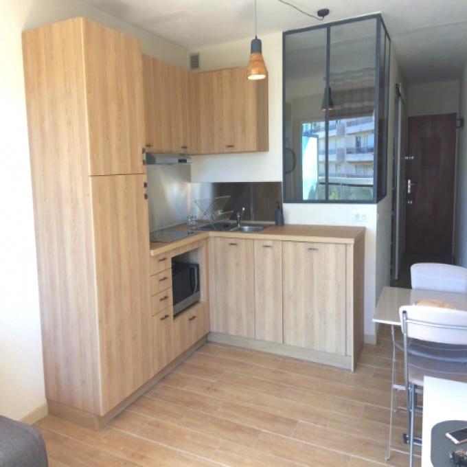 Offres de location Appartement Juan les Pins (06160)